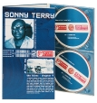 Sonny Terry The Story Of The Blues (2 CD) Серия: Blues Archive артикул 2627v.