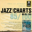 Jazz In The Charts Vol 85: 1946 (3) Серия: Jazz In The Charts артикул 2673v.