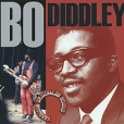 Bo Diddley Bo Diddley Серия: Versions Originales Studio артикул 6794y.