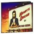 "Nick Cave & The Bad Seeds Henry's Dream (CD + DVD) Мика ""The Bad Seeds"" инфо 13170z."